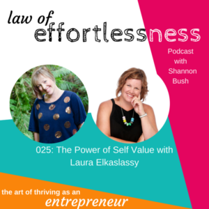 Law-of-Effortless-Podcast-Shannon-Bush-Power-of-Self-Value