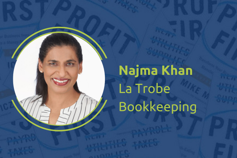 Najma Khan