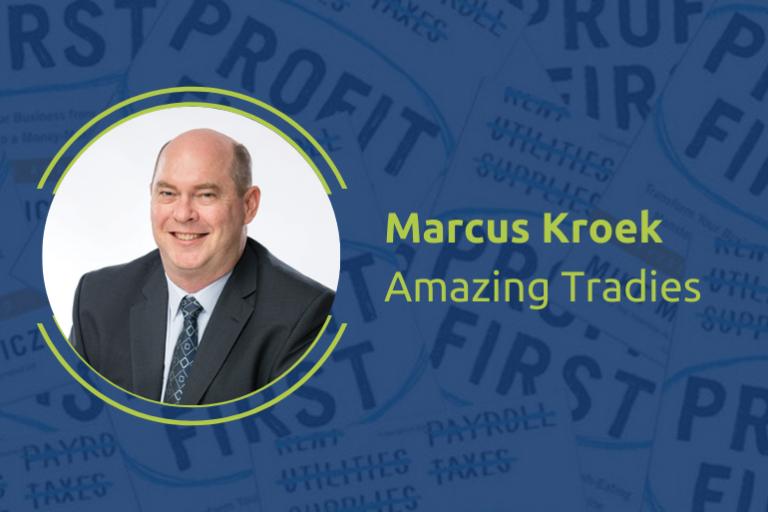 Marcus Kroek