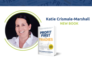 Katie Crismale-Marshall book